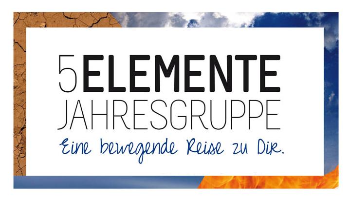5-Elemente-Jahresgruppe