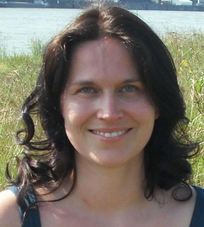 Carmen Kegler